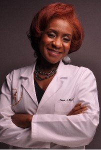 Ouida Brown, MD